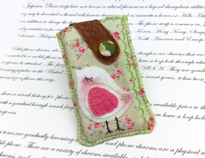 iPhone,iPod,Cell Phone Pouch